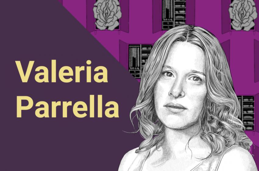 Ritratti di scrittori: Valeria Parrella, chi è? Scoprilo in 5 parole