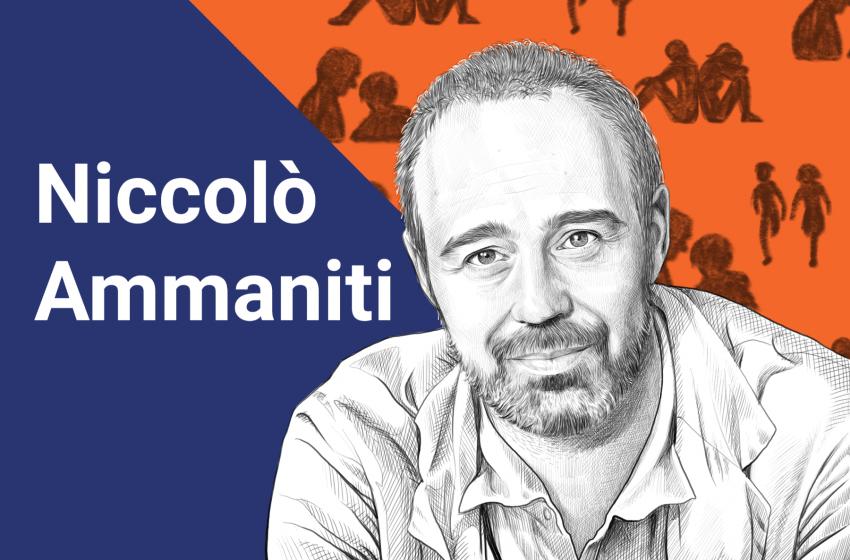 Ritratti di scrittori: Niccolò Ammaniti, chi è? Scoprilo in 5 parole
