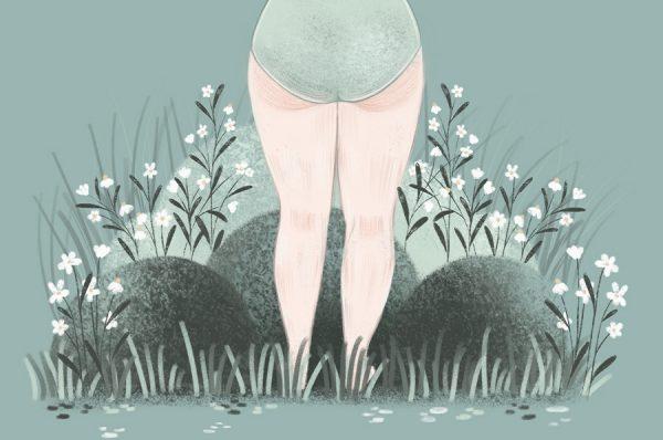 Illustrazione di Sara De Grandis