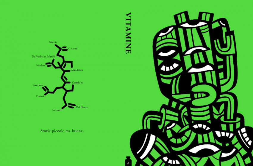 Vitamine: la rivista letteraria per tracciare una biologia dell'immateriale. Intervista